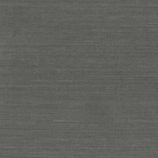 Charcoal/Grey Texture Wallcovering by Kravet Wallpaper