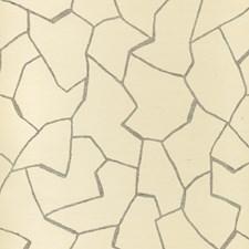 Ivory/Taupe Modern Wallcovering by Kravet Wallpaper
