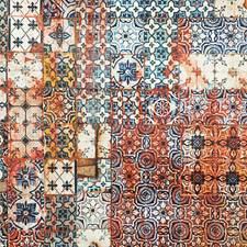 Mandarine Wallcovering by Scalamandre Wallpaper