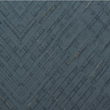 Slate Geometric Wallcovering by Winfield Thybony