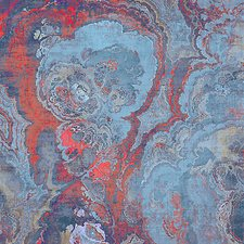 Lava Wallcovering by Scalamandre Wallpaper