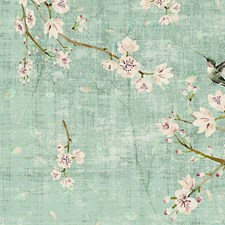Laduree Wallcovering by Scalamandre Wallpaper
