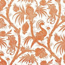 Mandarin Wallcovering by Scalamandre Wallpaper