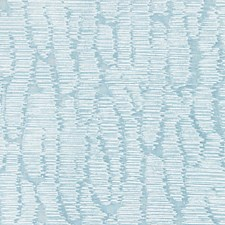 Blue Ice Handcrafted: Color Wallcovering by Scalamandre Wallpaper