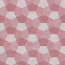 Rose Quartz Modern Wallcovering by Winfield Thybony