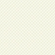 White/Beige Weaves Wallcovering by York