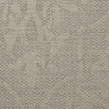 Pale Grey Wallcovering by Scalamandre Wallpaper