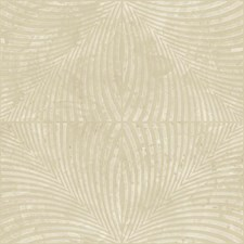 Cream On Cream Contemporary Wallcovering by York